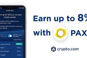 Crypto-com-Earn-X-PAXG