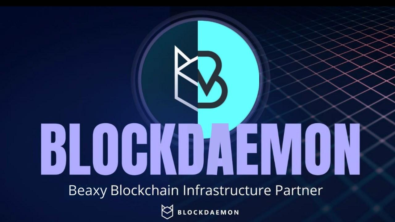 Blockdaemon
